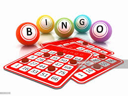 Fourth Annual Grandparents Bingo Night, June 9th 6:00-8:00pm